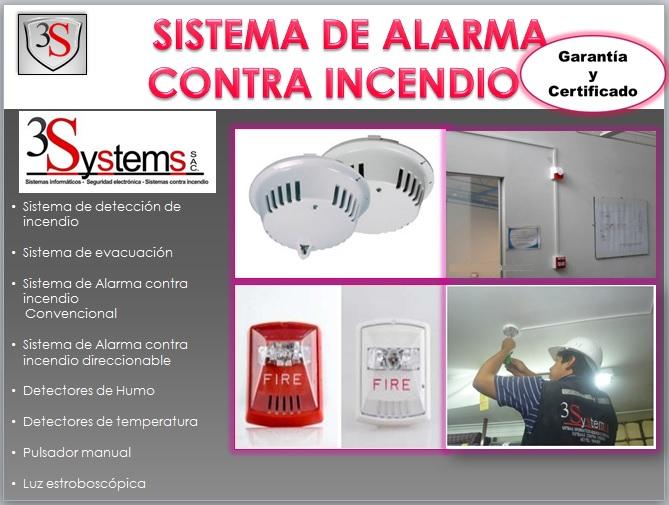 Detectores de humo 3 systemsperu - Detectores de humos ...
